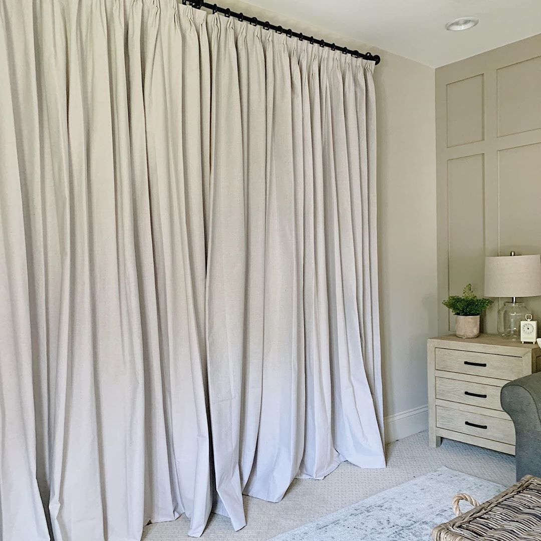15 Best Bedroom Curtain Ideas Easy Ideas For Bedroom Window Treatments
