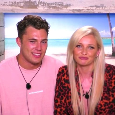 Love Island fans can't believe the show's NSFW sex statistic... and neither can the narrator