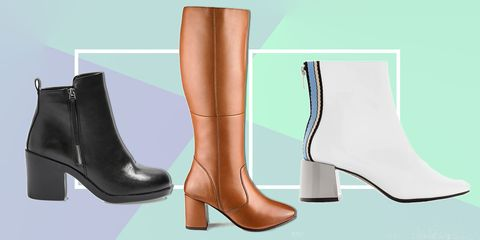01057312ac3 Wide Calf Boots - 19 of the Best Wide Fit Boots for Spring Summer 2019
