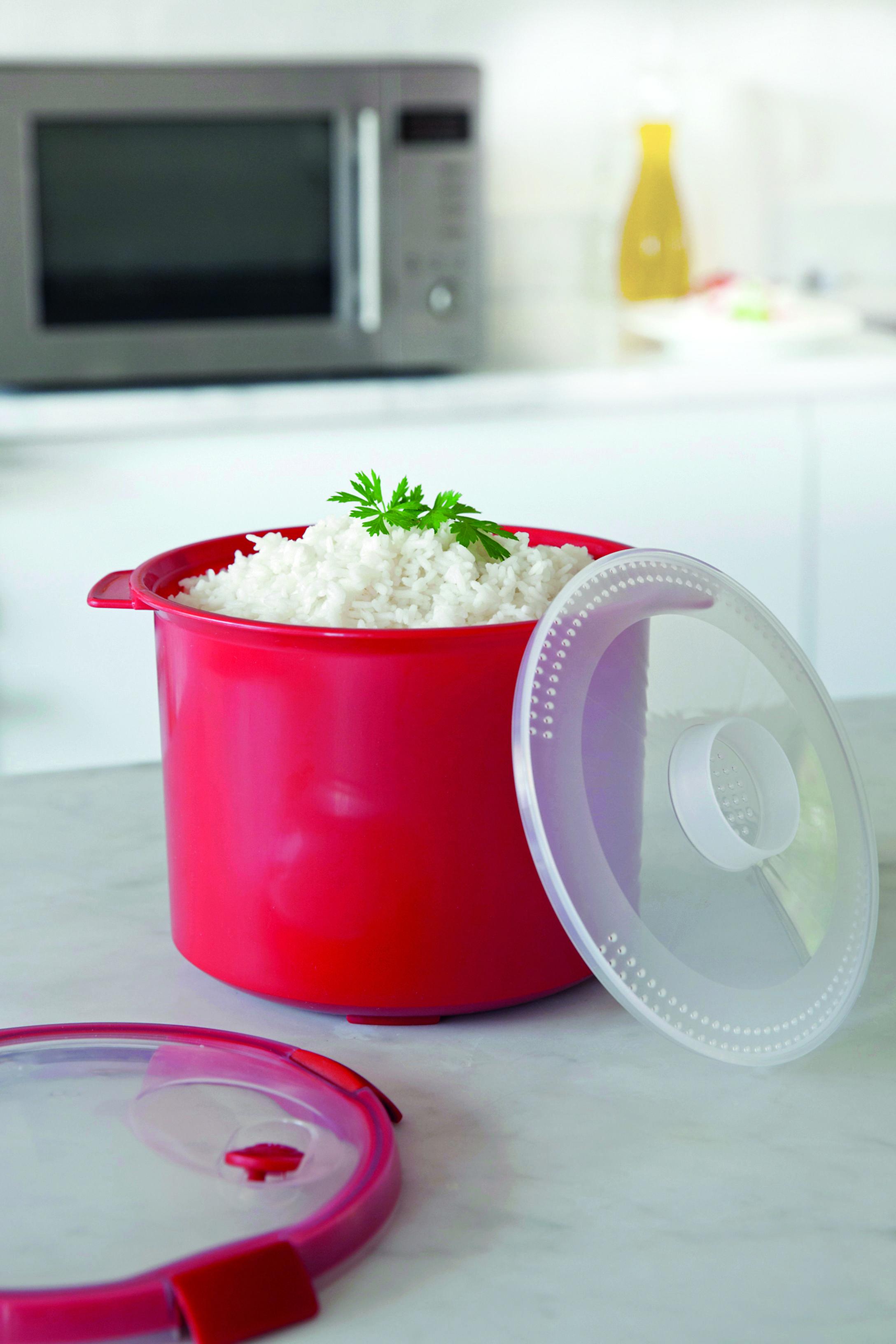 Cosas que puede hacer el microondas más allá de calentar.