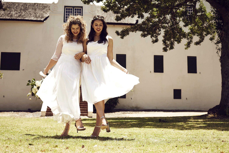 9f18bc4e36b3 18 high street wedding dresses you ll love - high street brands that ...