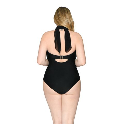 15a7683249f2d This is Curvy Kate s fastest selling swimsuit ever - Wrapsody Swimsuit