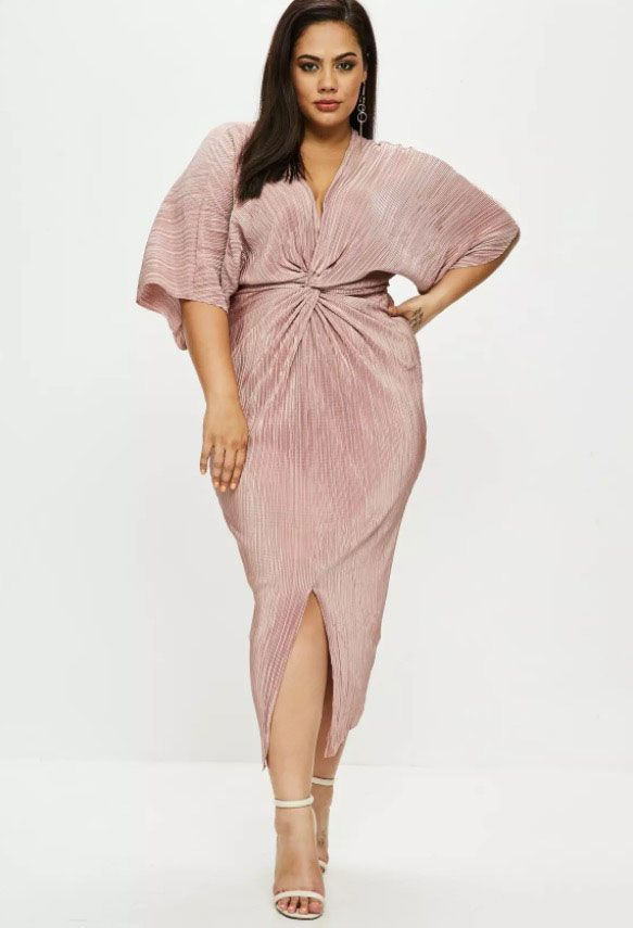 Plus size party dresses: 29 curvy girl party dresses that will make ...
