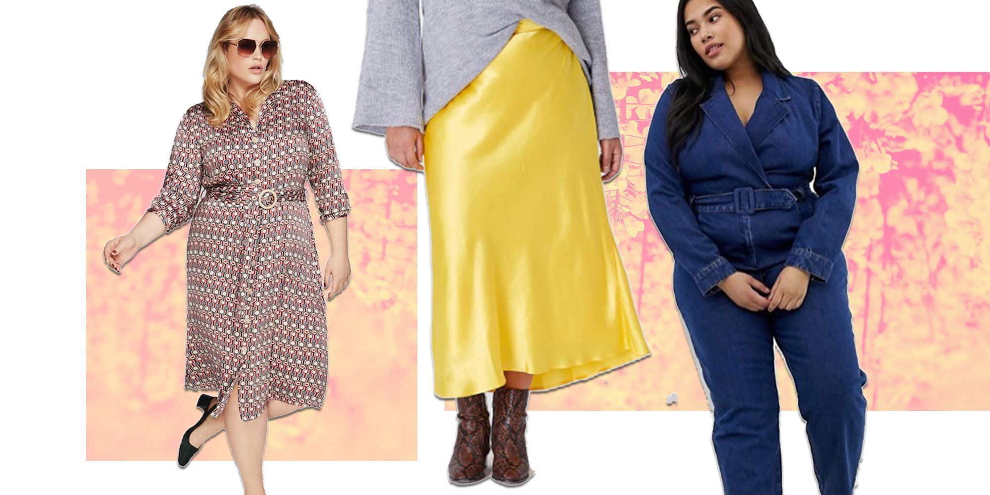 best shops, curvy, plus size