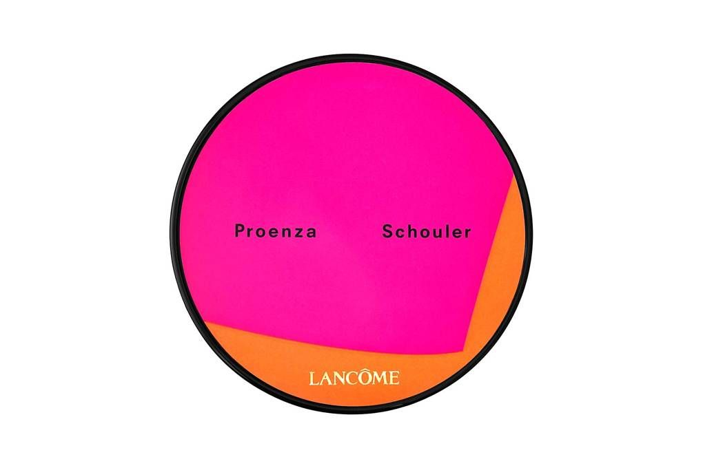 Lancome x Proenza Schouler Makeup