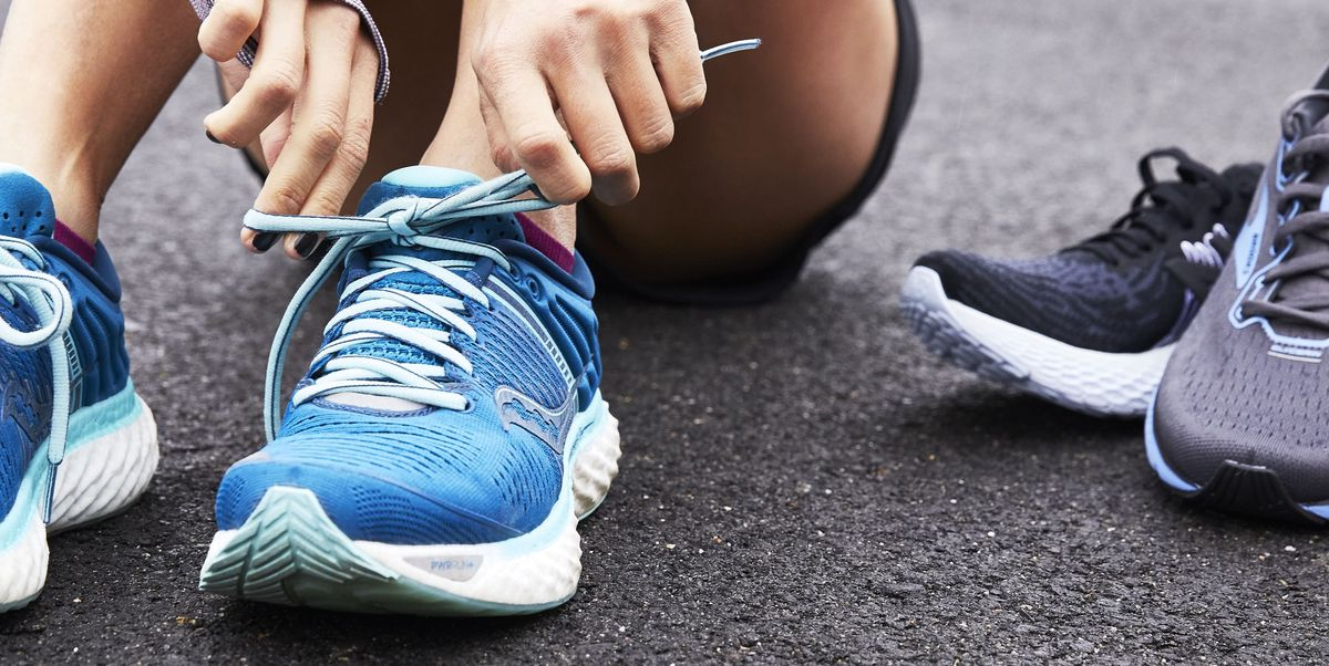 Your Comfortable Shoes May Be Weakening Your Feet
