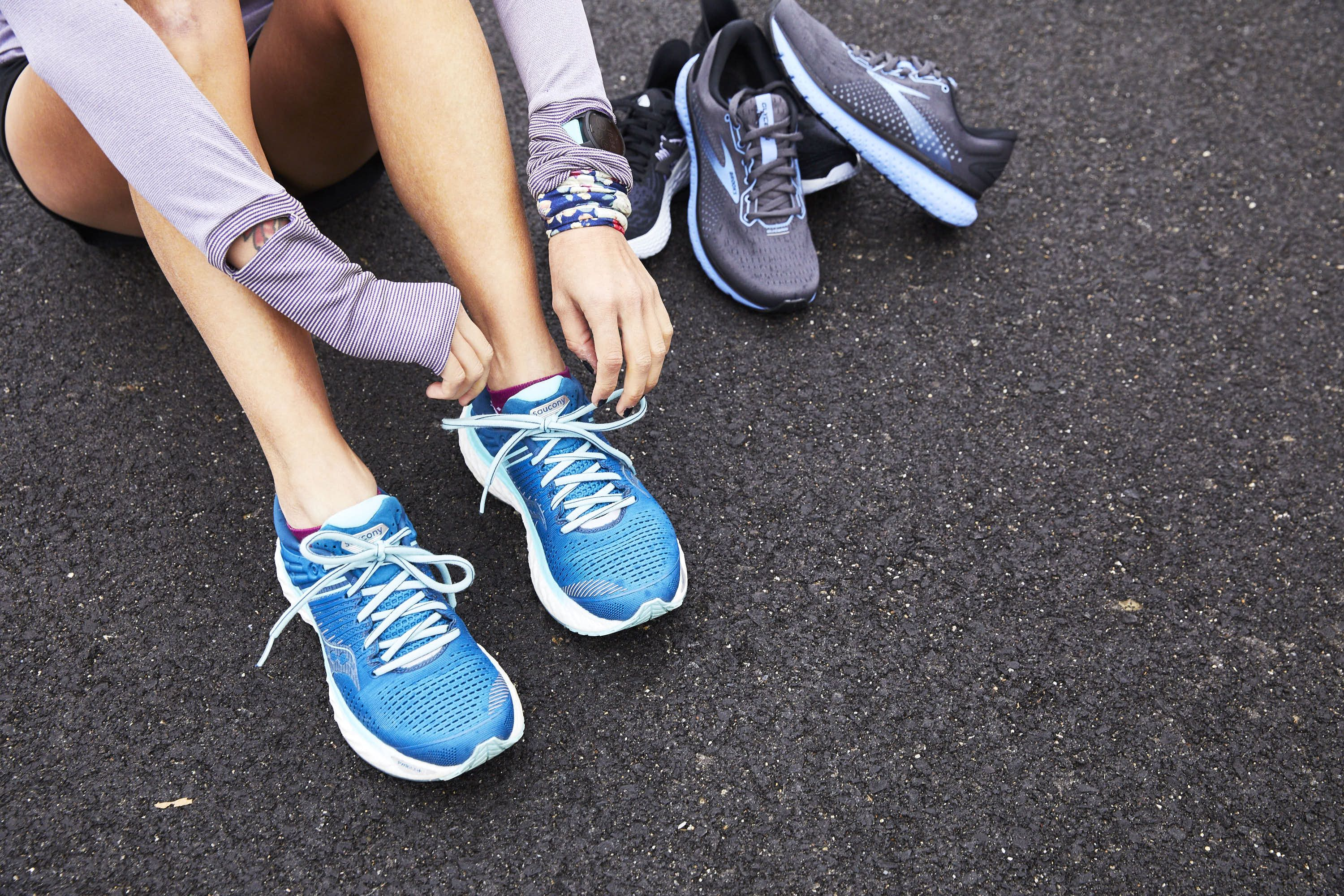 How Many Miles Do Running Shoes Last