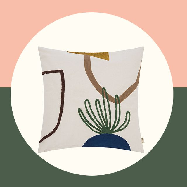 Cushions for the living room, bedroom and sitting room