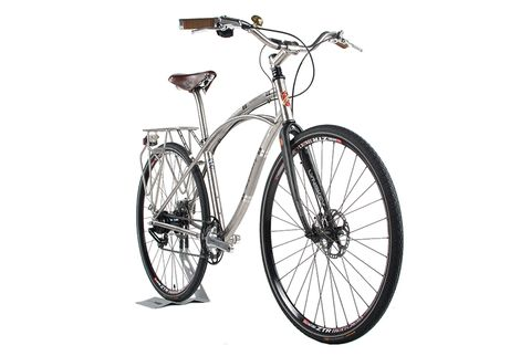 Lynskey Nantucket
