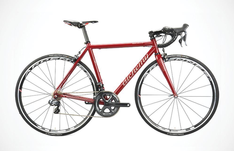 2016 Buyer\'s Guide: Best Custom Bikes   Bicycling