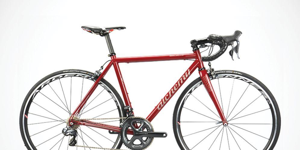 2016 Buyer\'s Guide: Best Custom Bikes | Bicycling