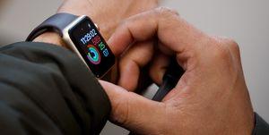 Apple's New Nike Watch Goes On Sale