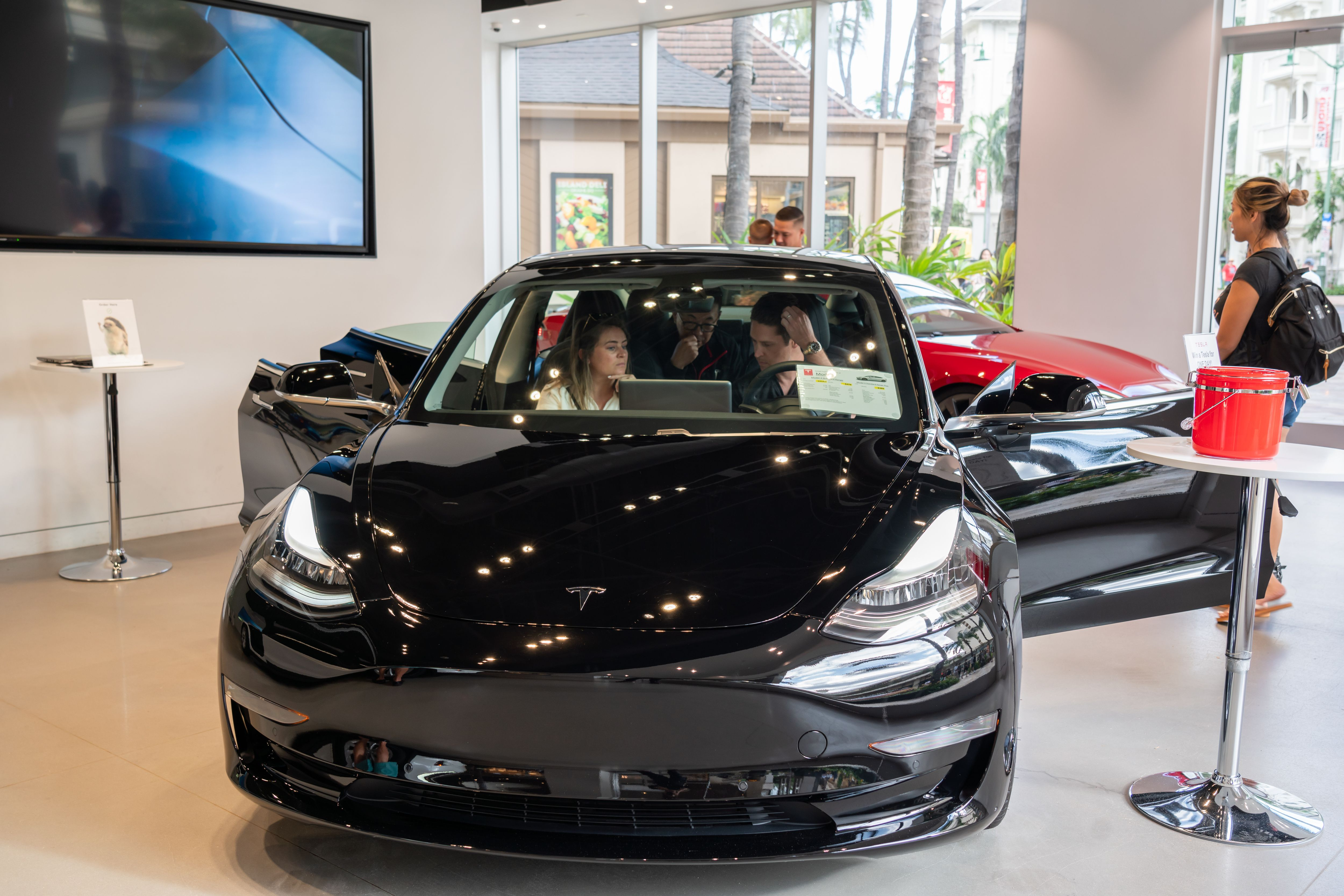 Tesla Model 3 Colors Everything You Need To Know