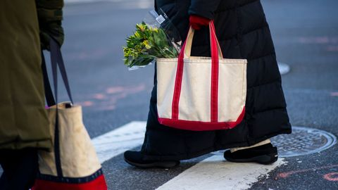statewide ban on plastic bags goes into effect
