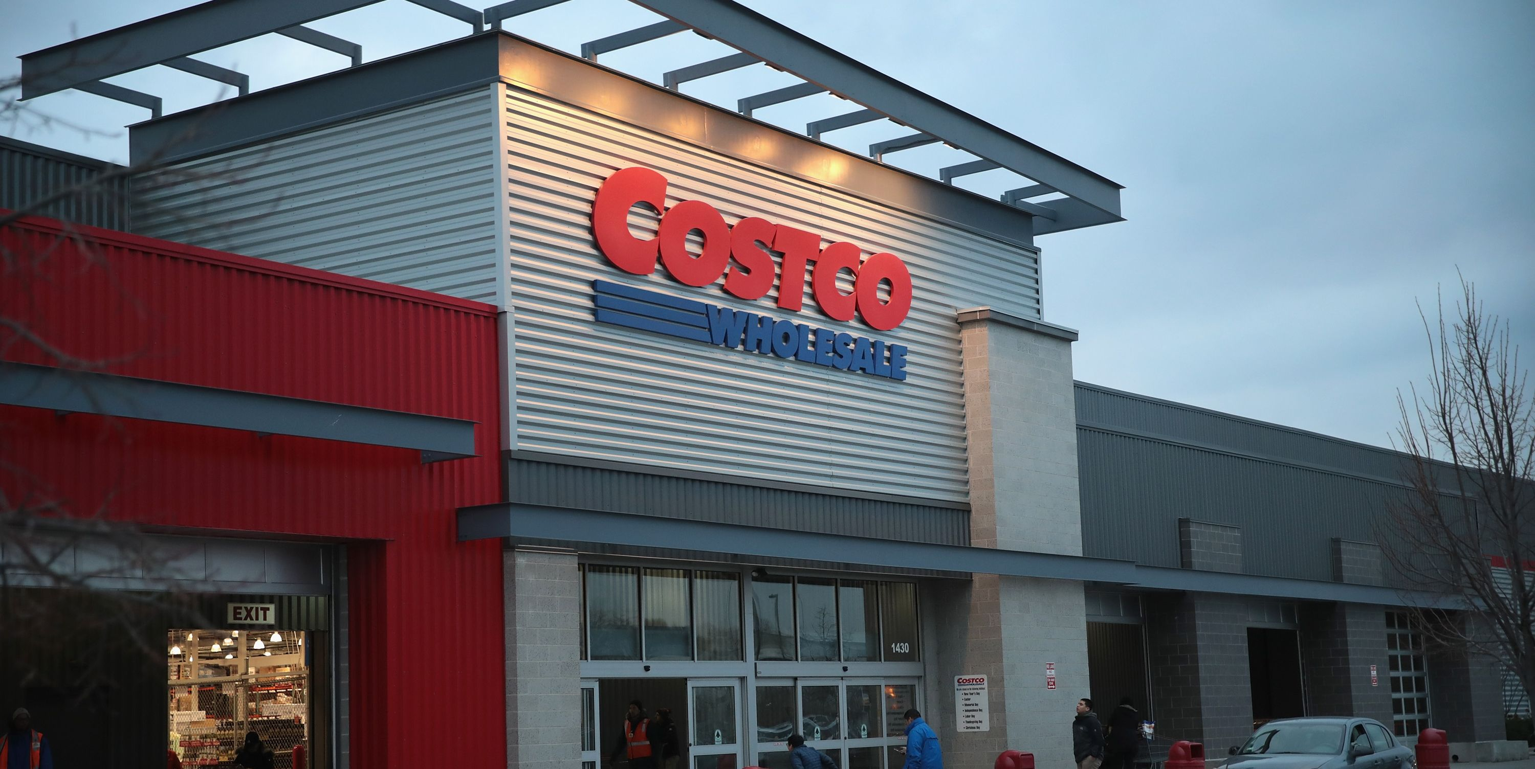 25 Healthy Products Runners Should Buy at Costco