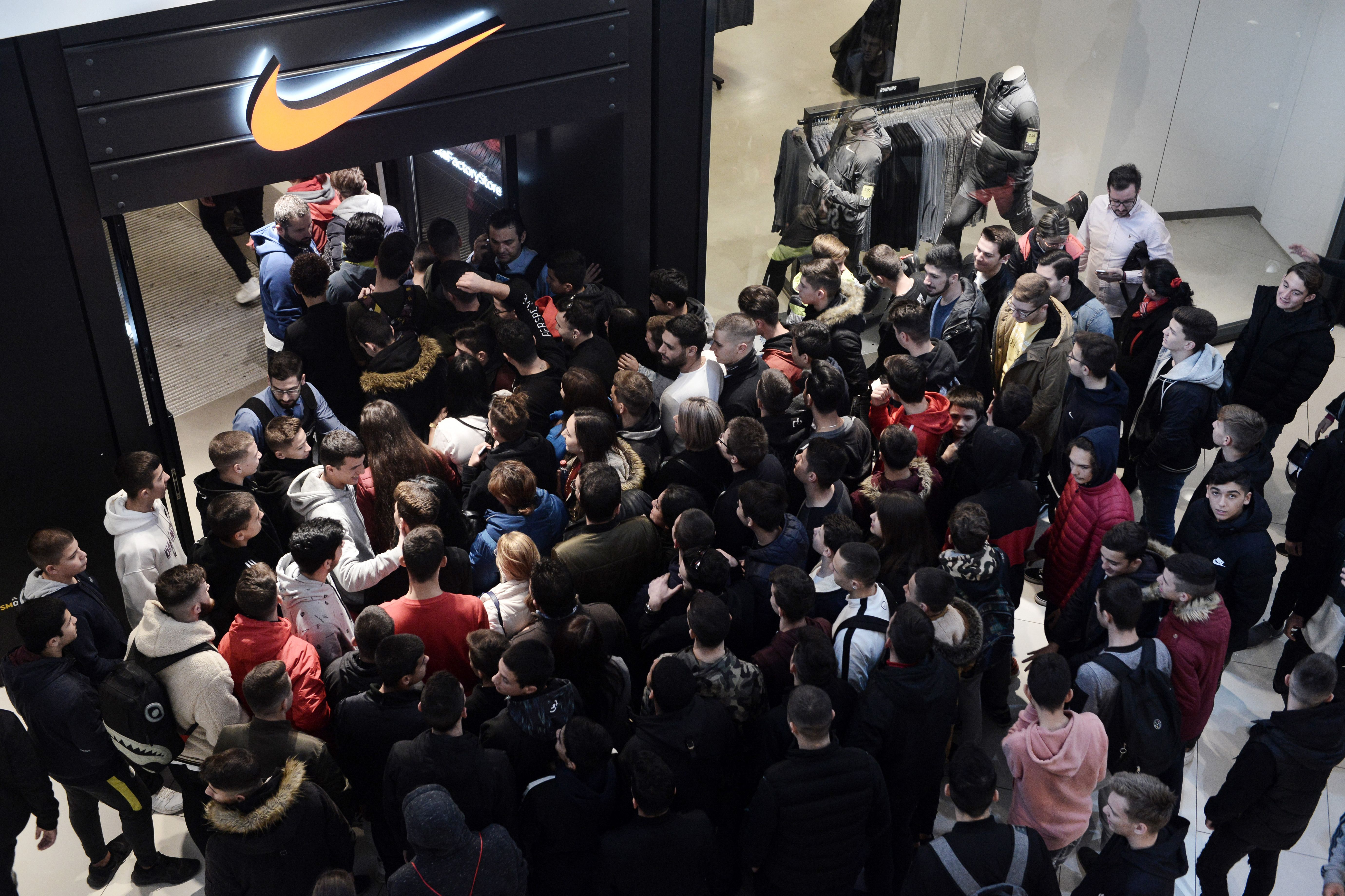 Nike Black Friday deals 2020: what to