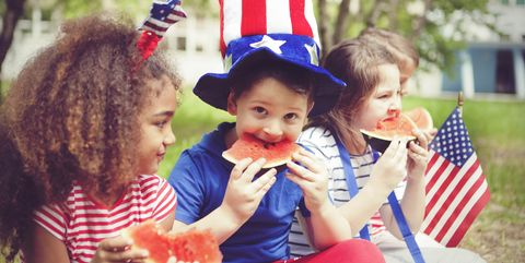 50 Cute 4th Of July Captions For Instagram