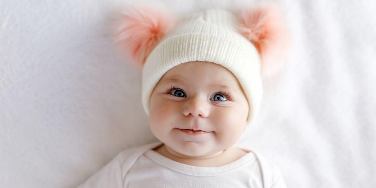 20 Cute Baby Girl Names — Fun Names for Girls