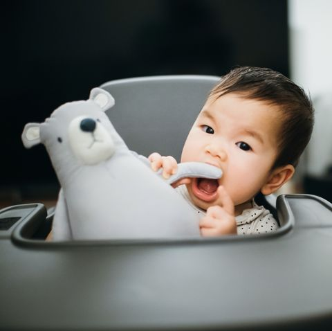 Lidl launches special baby care range