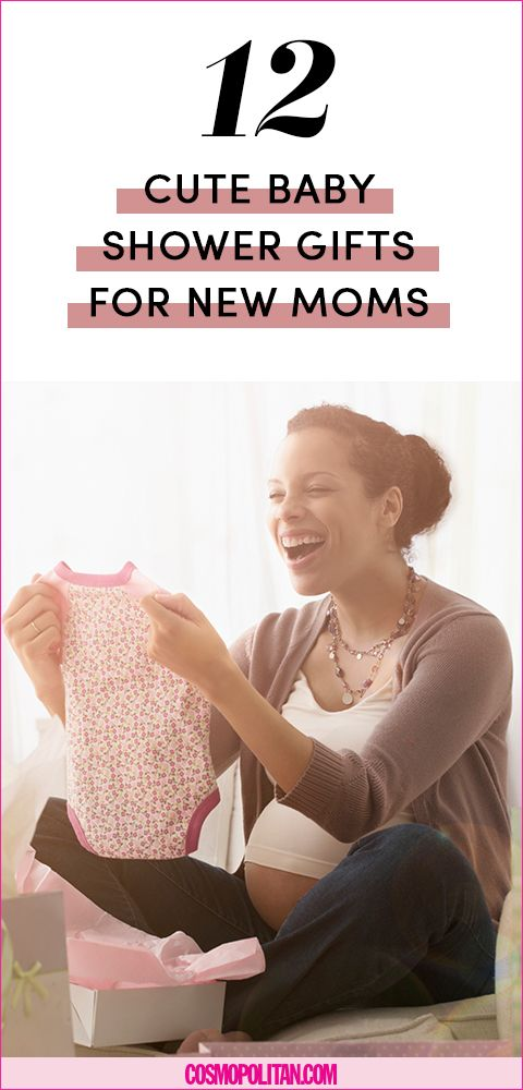 12 Unique Baby Shower Gifts For New Moms Best Baby Shower Gift Ideas