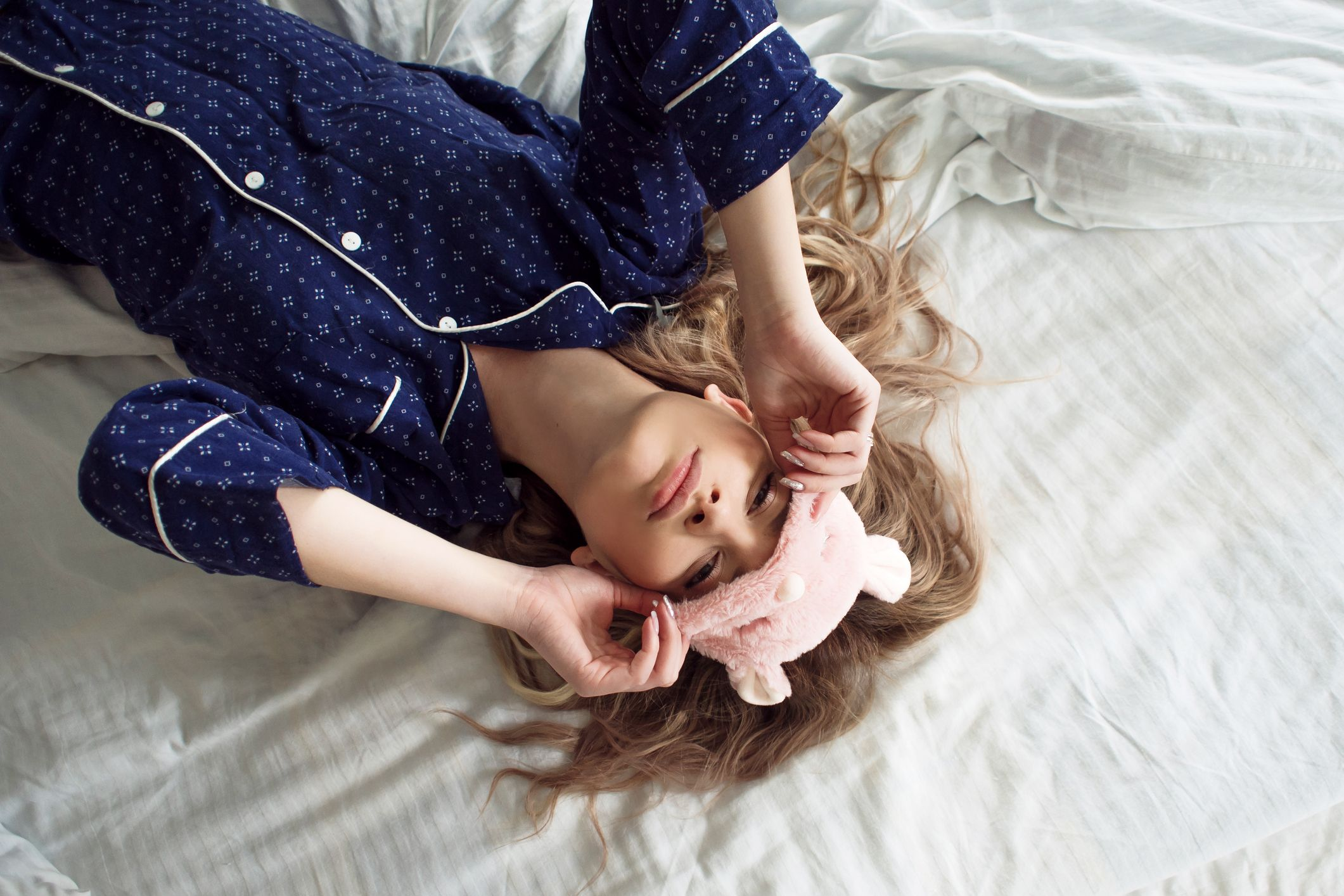 15 of the Best Pajamas to Wear When You're Dying to Unwind