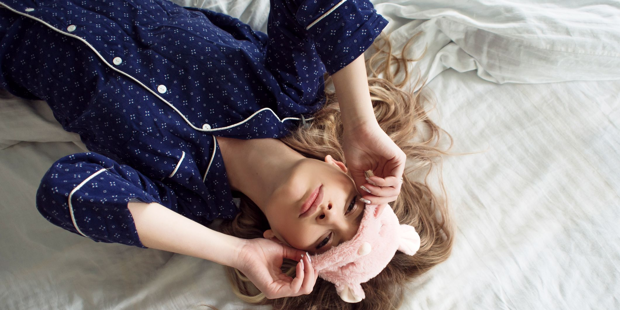 15 of the Best Pajamas to Throw On After a Long Day