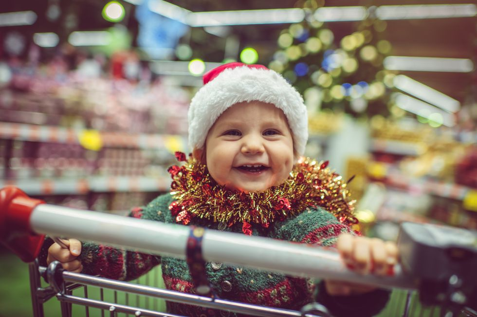 All the Grocery Stores Open on Christmas Day in 2019