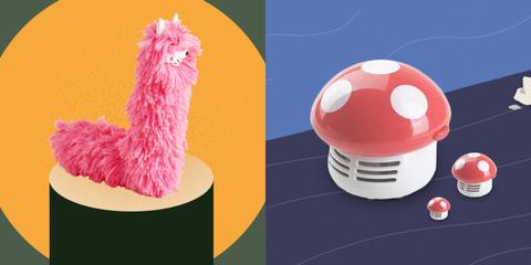 Pink, Illustration, Games,