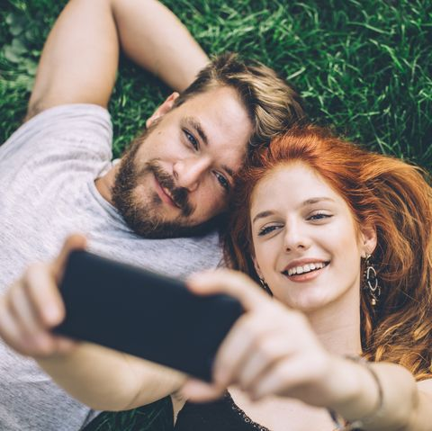37 Couple Instagram Captions for Every Photo You Post With Your Special Someone