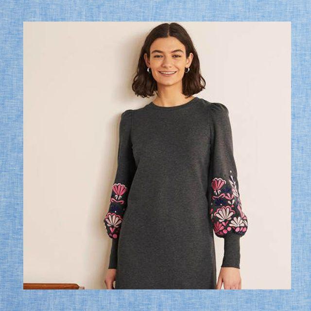 cute fall dresses for women boden everlane