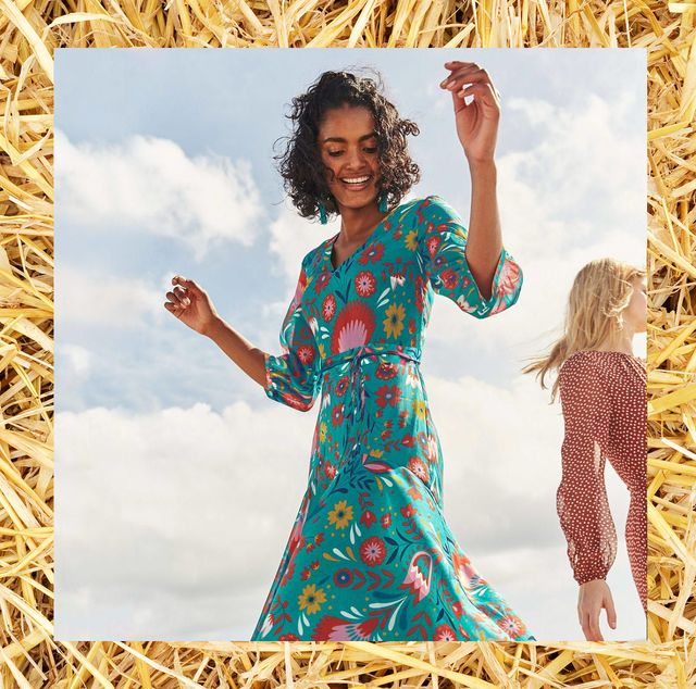 cute floral dresses urban outfitters boden usa