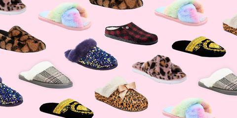 cute house slippers