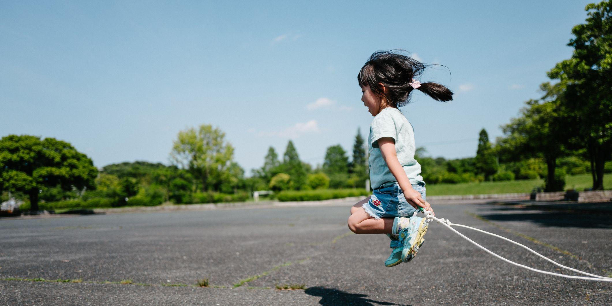 Claves para diferenciar un niño nervioso de uno hiperactivo