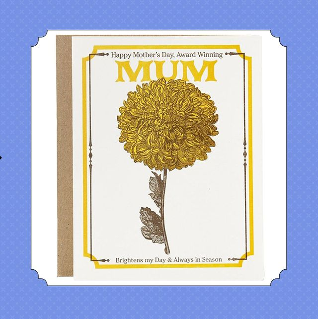 Wondrous 30 Cute Mothers Day Cards Cards To Buy For Mom Funny Birthday Cards Online Fluifree Goldxyz