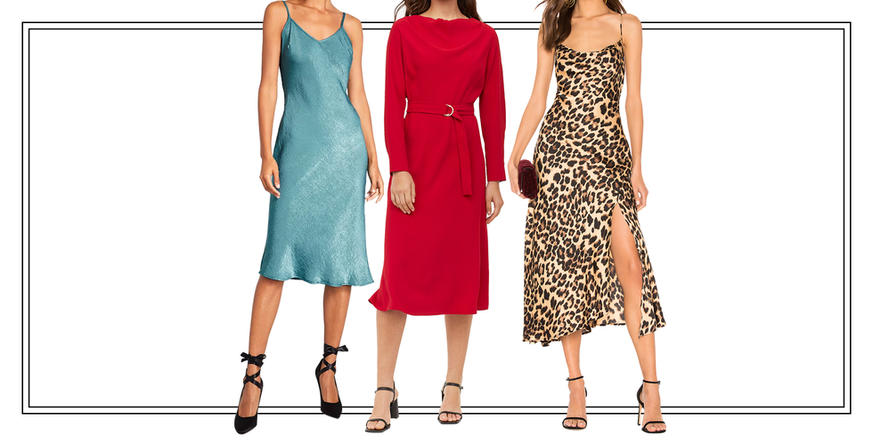 10 Cute New Year's Eve Dresses Under $100