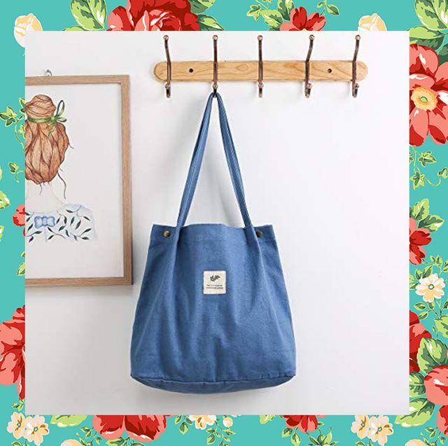 cute tote bags melah boutique amazon