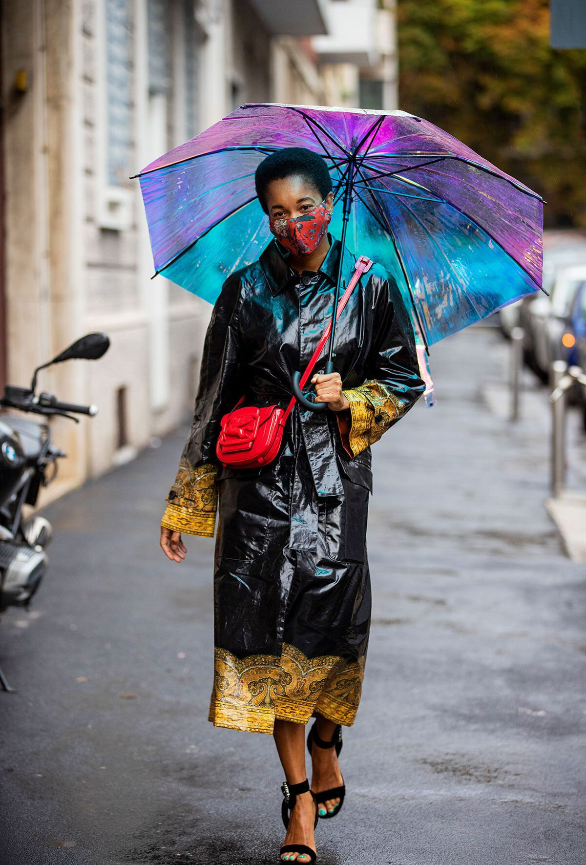 16 Best Cute Umbrellas 2021 — Umbrellas You'll Actually Want to Carry