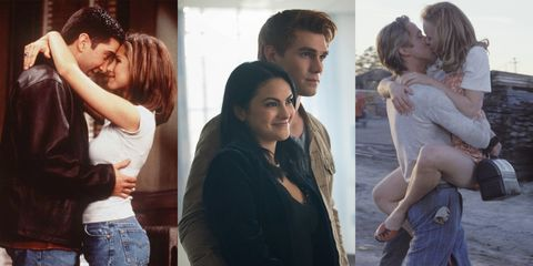 20 Best Movie And Tv Couples Of All Time Cutest On Screen