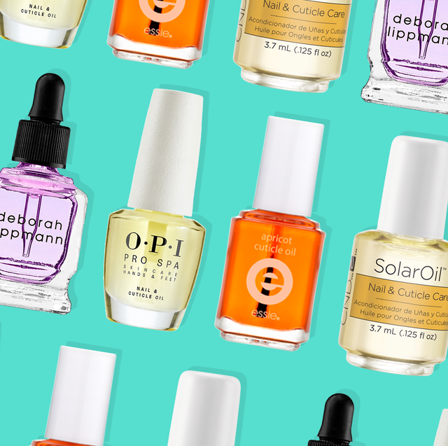 12 Best Cuticle Oils And Creams For Dry Nails 2020