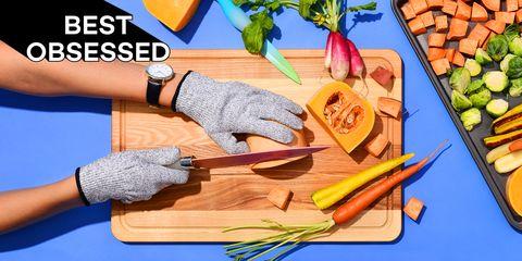cutting gloves best 2019