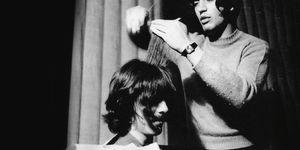 Leslie Cavendish, peluquero de los Beatles