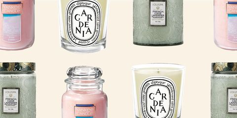 14 Best Smelling Candles Voluspa