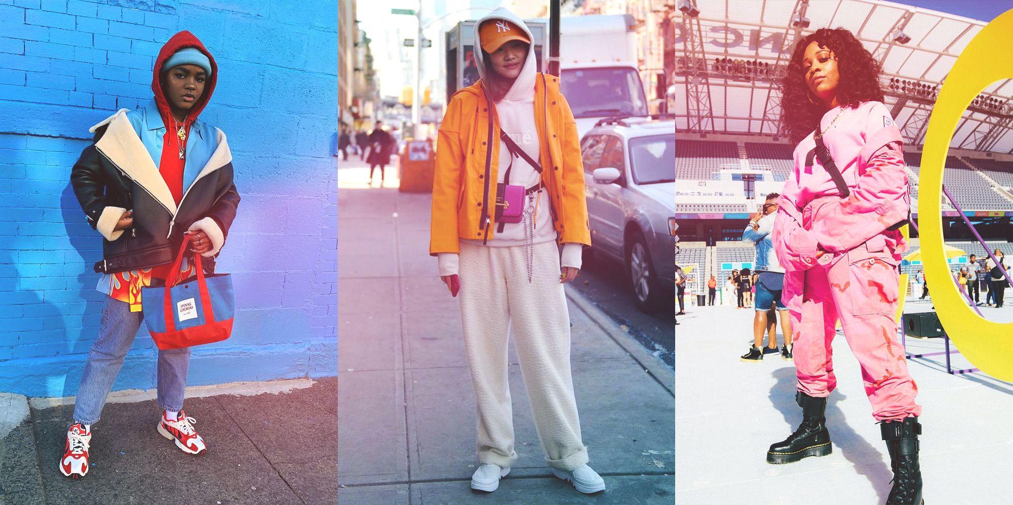 Meet the Cozy Girls of Instagram How to Dress Cozy