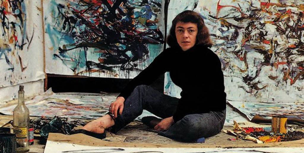 joan-mitchell-abstract-expressionist