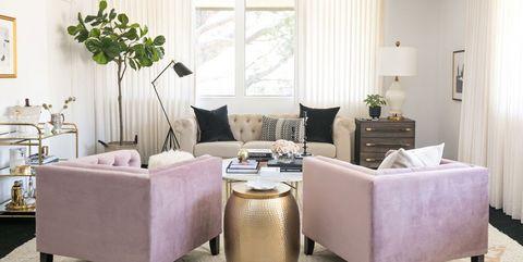 30+ Inspiring Spring Decorating Ideas - Spring Home Makeover ...