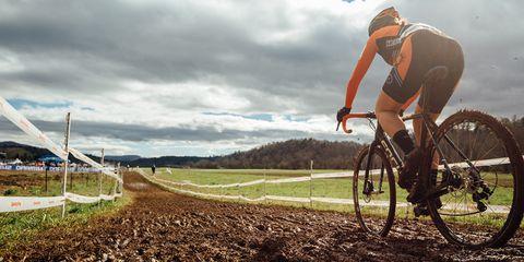 2016 USAC Cyclocross National Championships