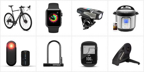 Cyber Monday Deals for Cyclists