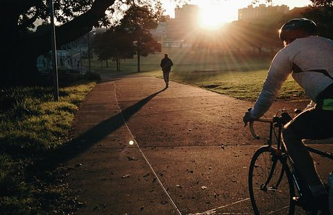 Can You Train Yourself to Become a Morning Person?