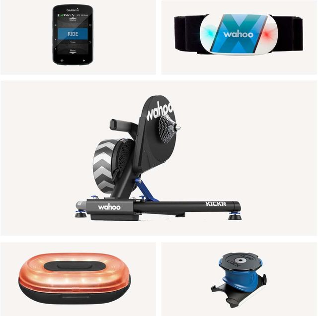 Christmas gift guide for the cyclist