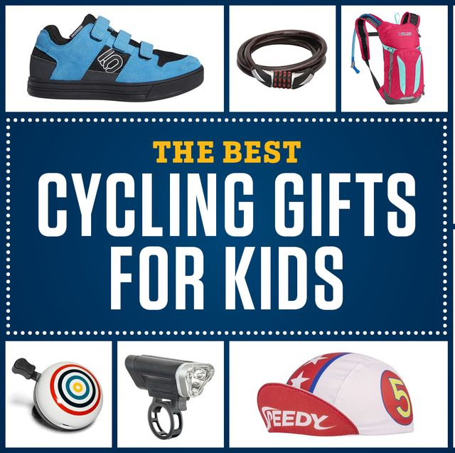 Best Cycling Gifts for Kids 2019